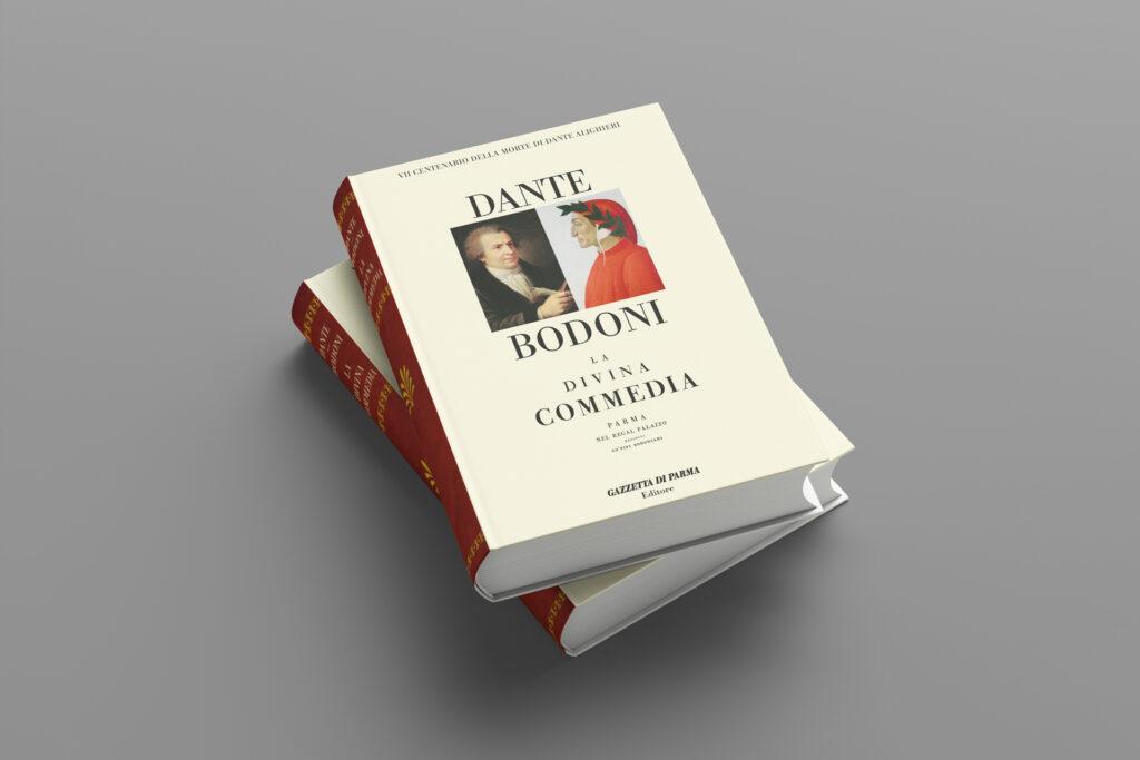 Dante and Bodoni